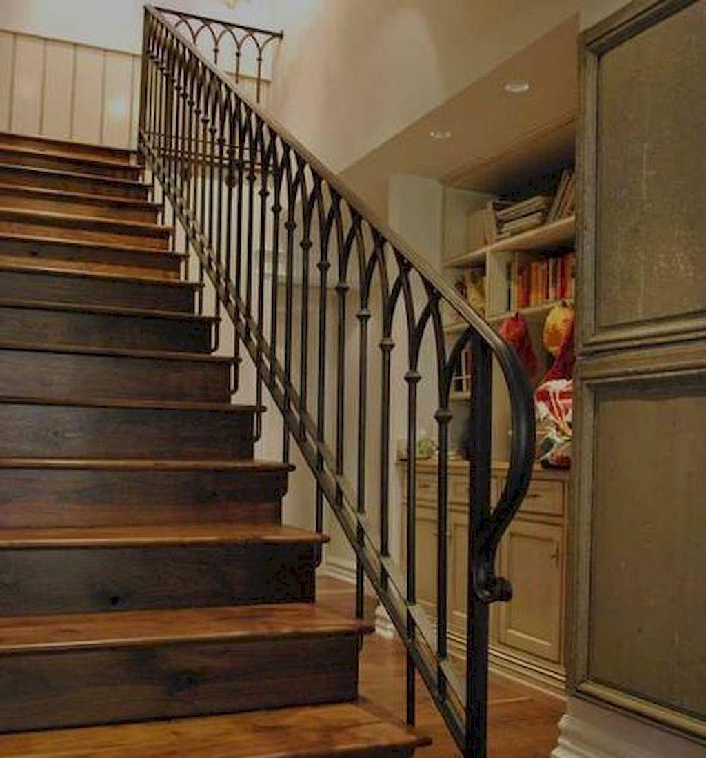 24+ Handrail ideas for interior stairs ideas