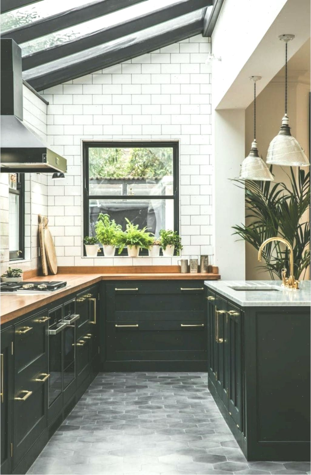 Pin On Small Kitchen Ideas With Island