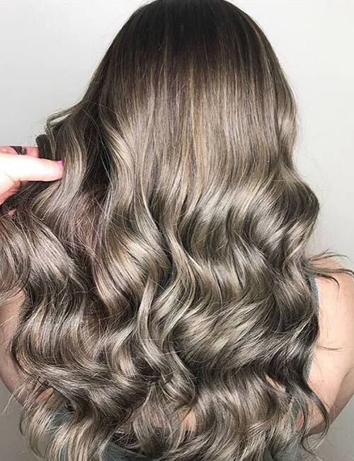 Difference Between Highlights And Lowlights Hair Color Pinterest