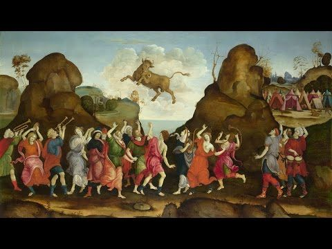 Откровения Эдуарда Ходоса. Часть 5.«От Моисея до ЧМО Шнеерсона»