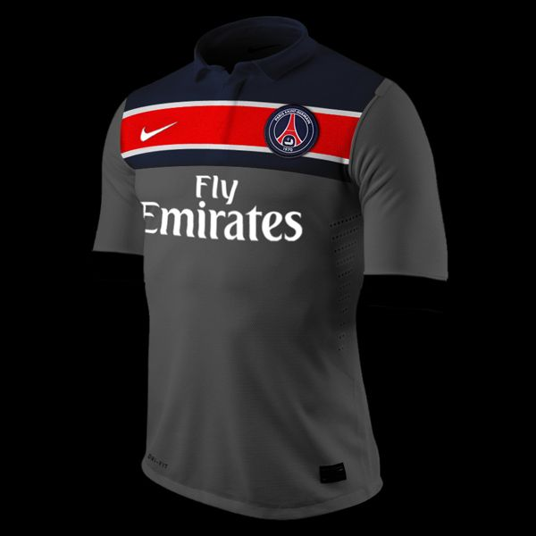 maillot psg concept - Bing Images