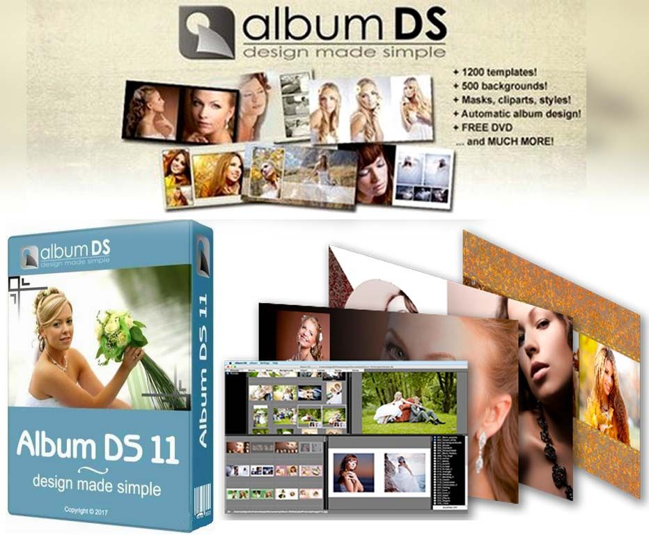 Album Ds Design Software 11 0 Version Free Download