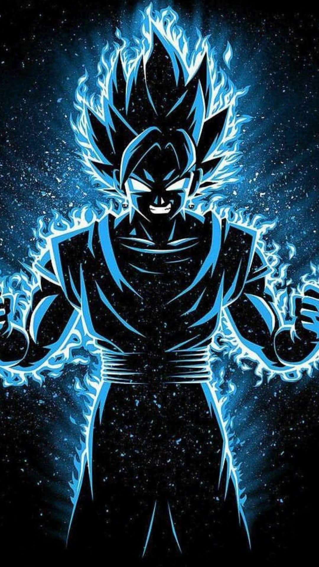 Black Dbz Wallpaper Download in 2020 Dragon ball