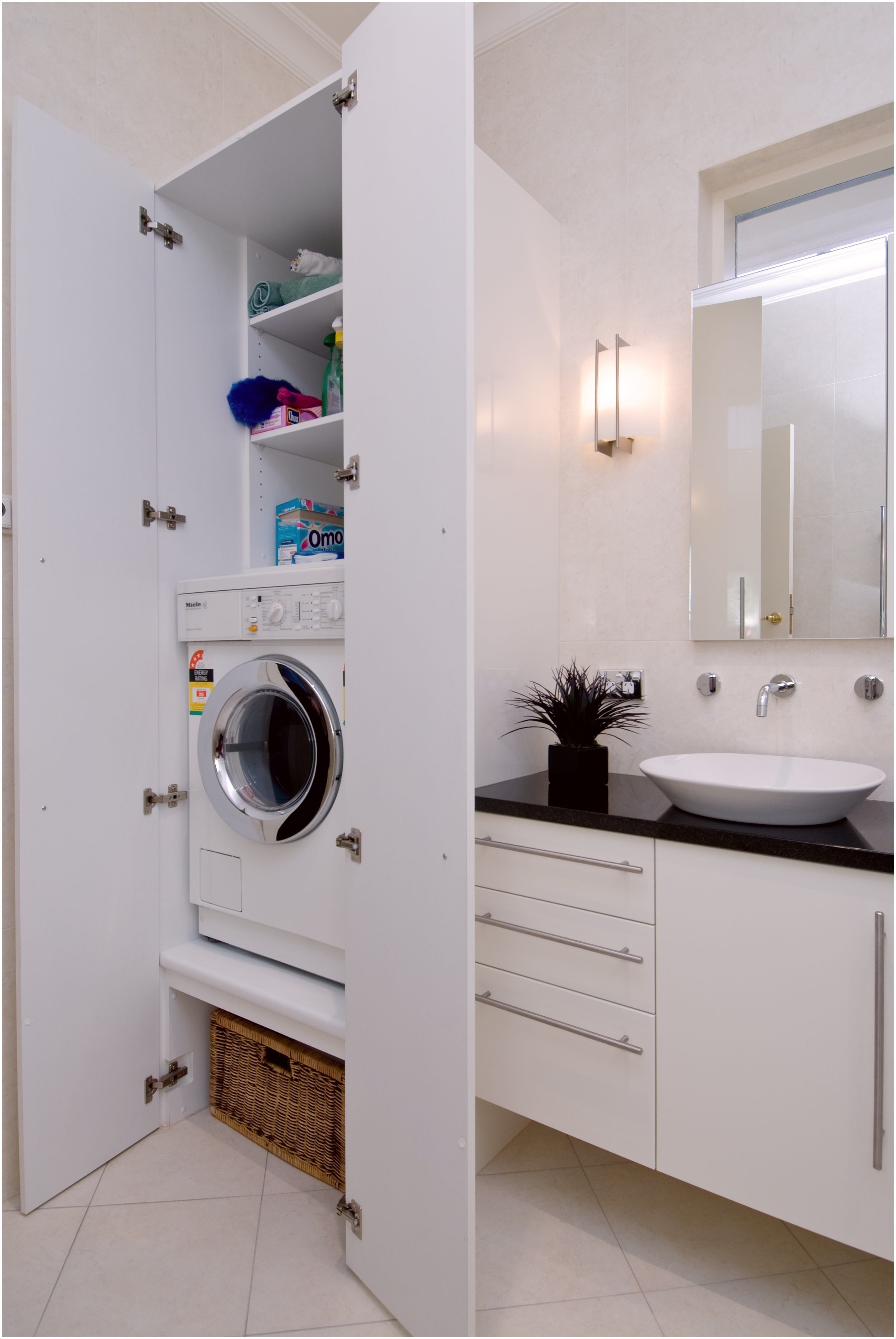 More Click Amazing Bathroom Ideas Washer Dryer Toilet Washer