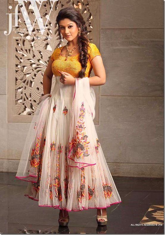 nayanthara in white churidar in raja rani - Google Search ...