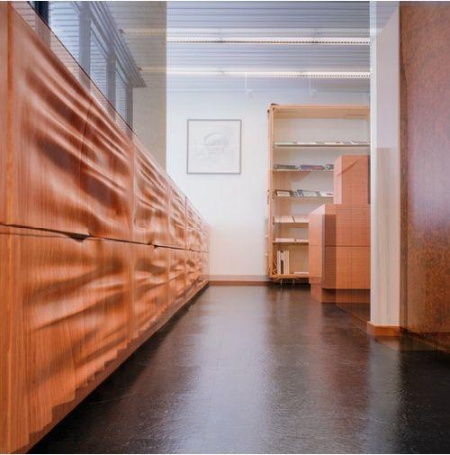 Office Da Pump Serious Cnc Assisted Design Cnc Furniture