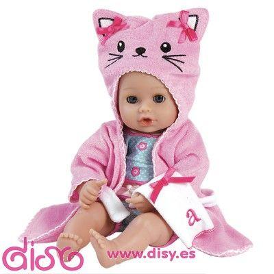 Mu 241 Ecasadoradolls Mu 241 Ecas Adora Dolls Bathtime Baby