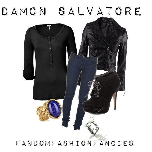 FandomFashionFancies