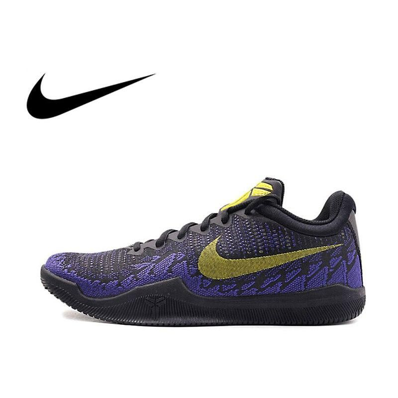 Basketball Rage Nike Ep Kobe Shoes Men's Mamba I 2019 zVqMSpUG