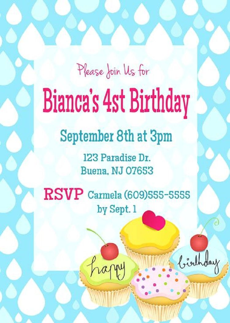 how to make birthday invitations online invitation ideas in 2018
