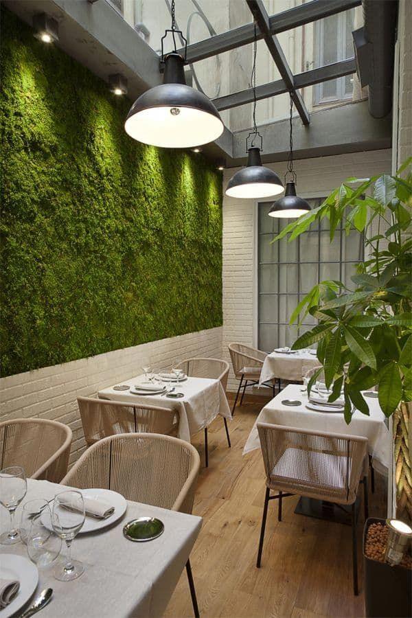 Pin von Virginia Menta auf Restaurants and Bars (mit
