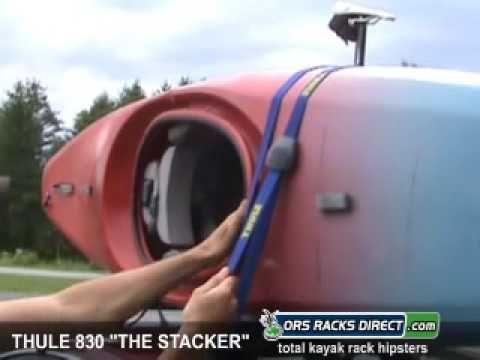 Thule 830 The Stacker Kayak Rack