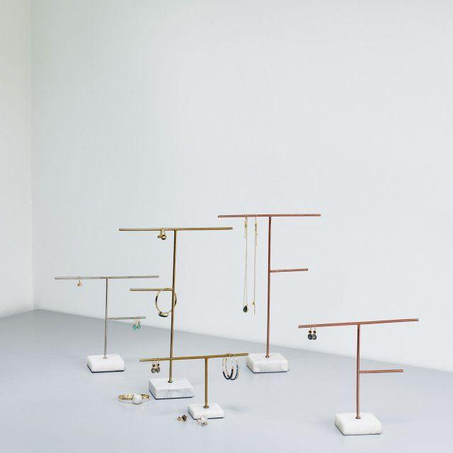 Marble Jewellery Stand | | Oliver Bonas