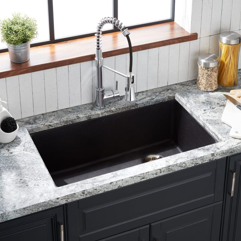 What Is A Drop In Kitchen Sink