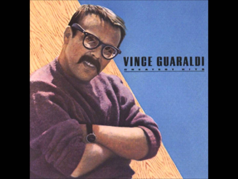 Ginza Samba Vince Guaraldi - YouTube | Music Alone Shall Live ...