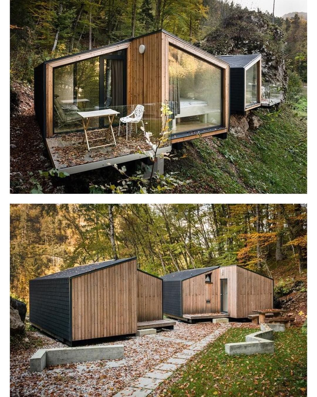 Tiny Home Designs: 21 The Most Unique Modern Home Design In The World [NEW