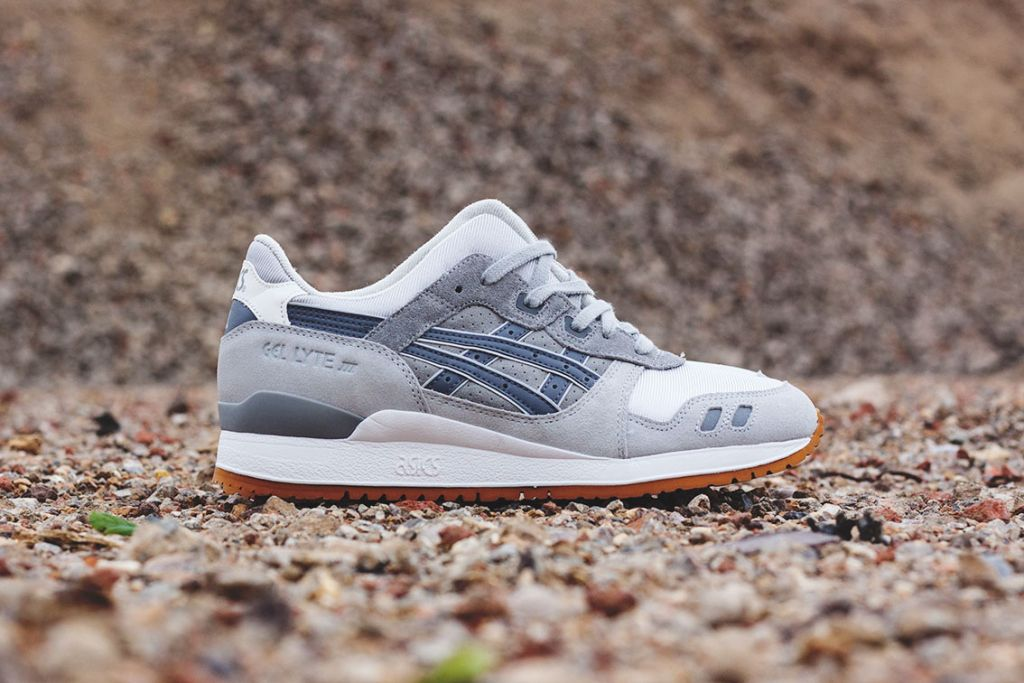 asics gel lyte iii colorways crafting