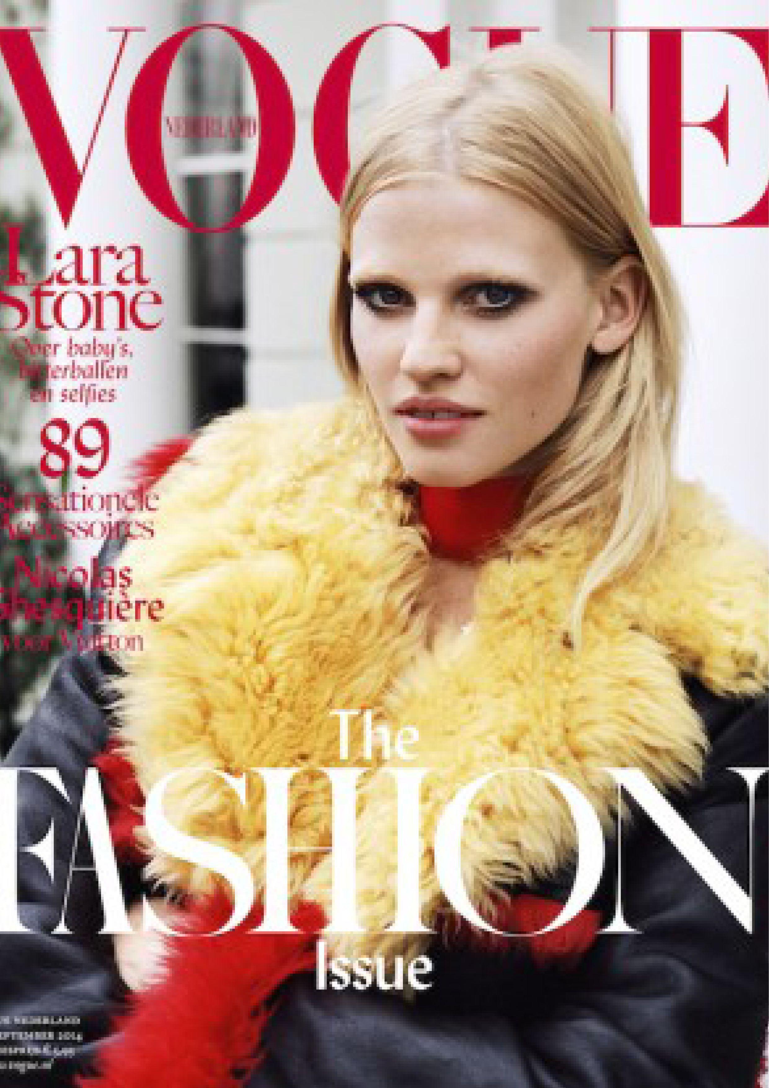 modebladen online