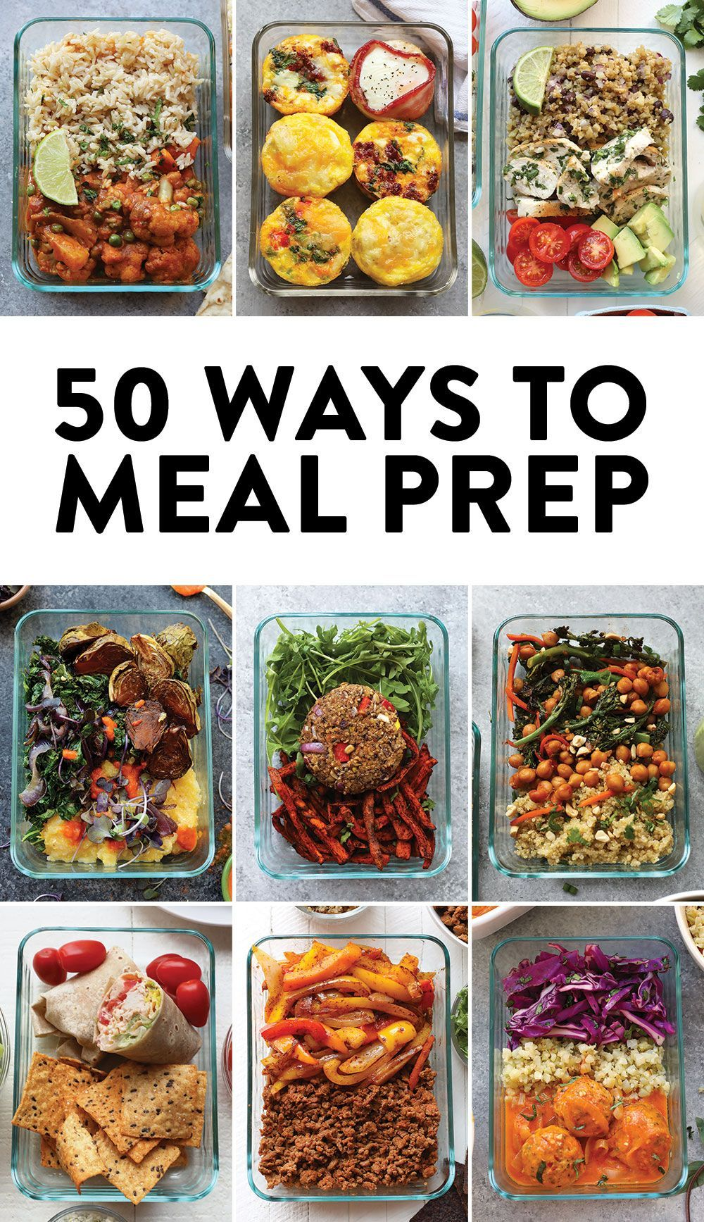 It's HERE! Our annual BEST MEAL PREP RECIPES TO MAKE round-up! We've pulled our top Fit Foodie Finds meal-prep recipes so that you can add these wonderful, healthy meals to your lineup in 2018! HERE! Our annual BEST MEAL PREP RECIPES TO MAKE round-up! We've pulled our top Fit Foodie Finds meal-prep recipes so that you can add these wonderful, healthy meals to your lineup in 2018!