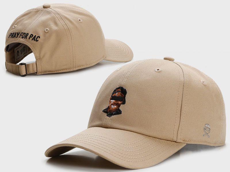 35ee4866d52 Men s   Women s Cayler   Sons C   S White Label PACASSO Curved Adjustable Dad  Hat - Sand