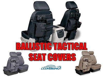 Dodge Ram 1500 Ballistic Tactical Molle Custom Fit Seat Covers Fronts Tactical Seat Covers Custom Fit Seat Covers Custom Silverado