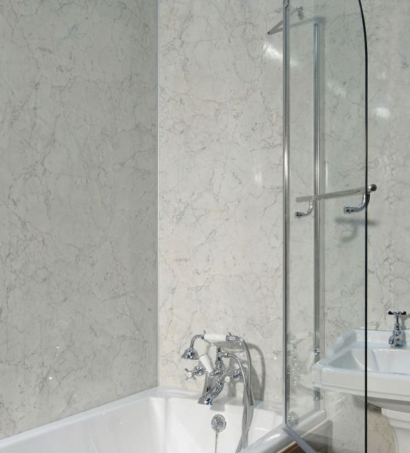 Bathroom Shower Wall Panels Waterproof Bathrooms