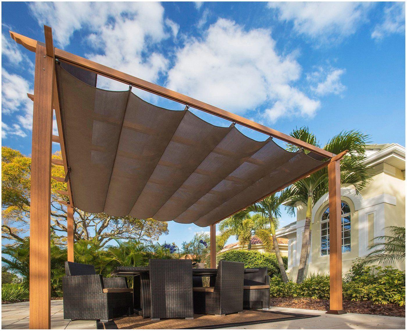 Pergola Patio Simple Pergola Garten Blauregen Pergola Garten Deko Painted Pergola Ideas Pergolademader In 2020 Aluminum Pergola Pergola Canopy Outdoor Pergola