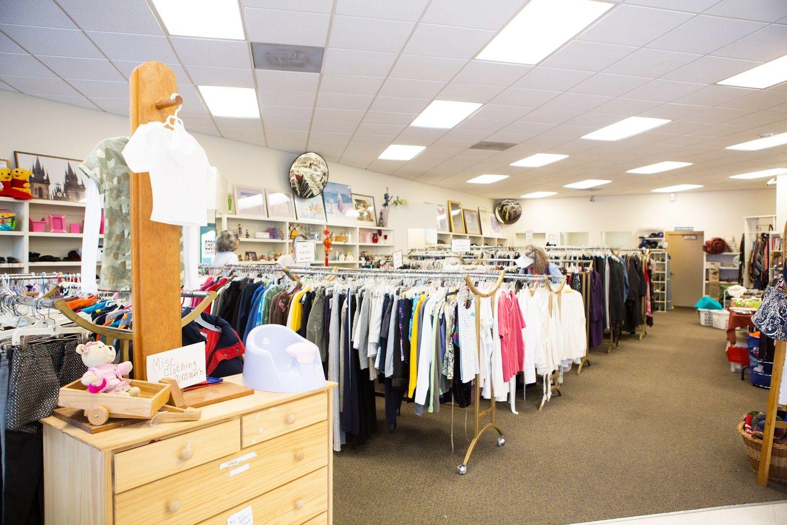 Best Thrift Stores San Francisco Thrifting Thrift Store Rental
