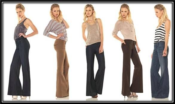 bell bottoms...getting rid of most my skinnies