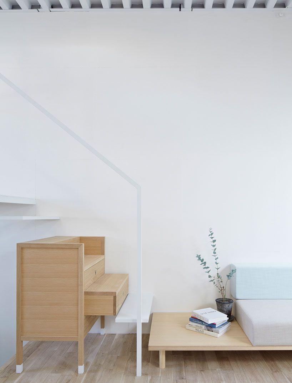 minimal design blog step up pinterest maison maison japonaise et architecture. Black Bedroom Furniture Sets. Home Design Ideas