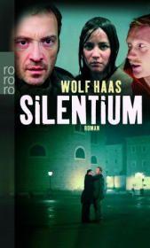 """""""Silentium"""" ~223 Seiten"""