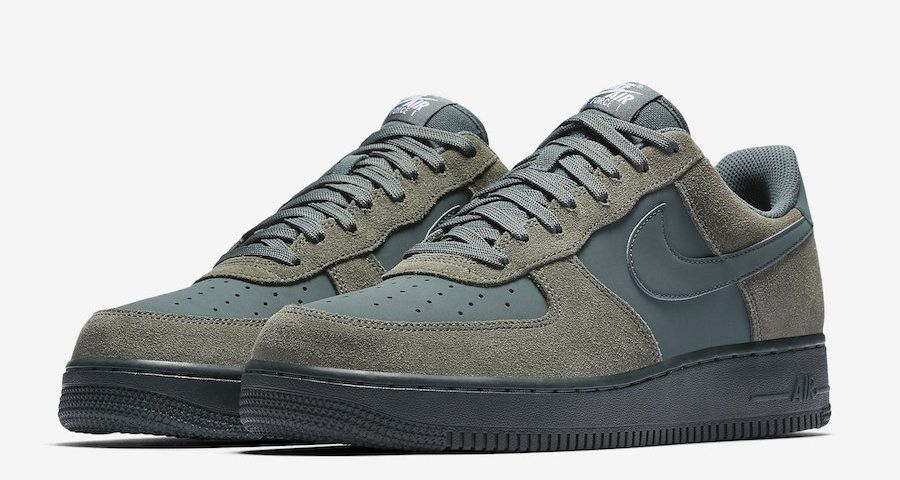 size 40 f0a86 587c6 Nike Air Force 1 Low