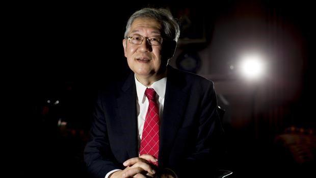 """Saku Tsuneta: """"El Sol podría sufrir una enorme erupción estelar, pero no sabemos cuándo"""""""