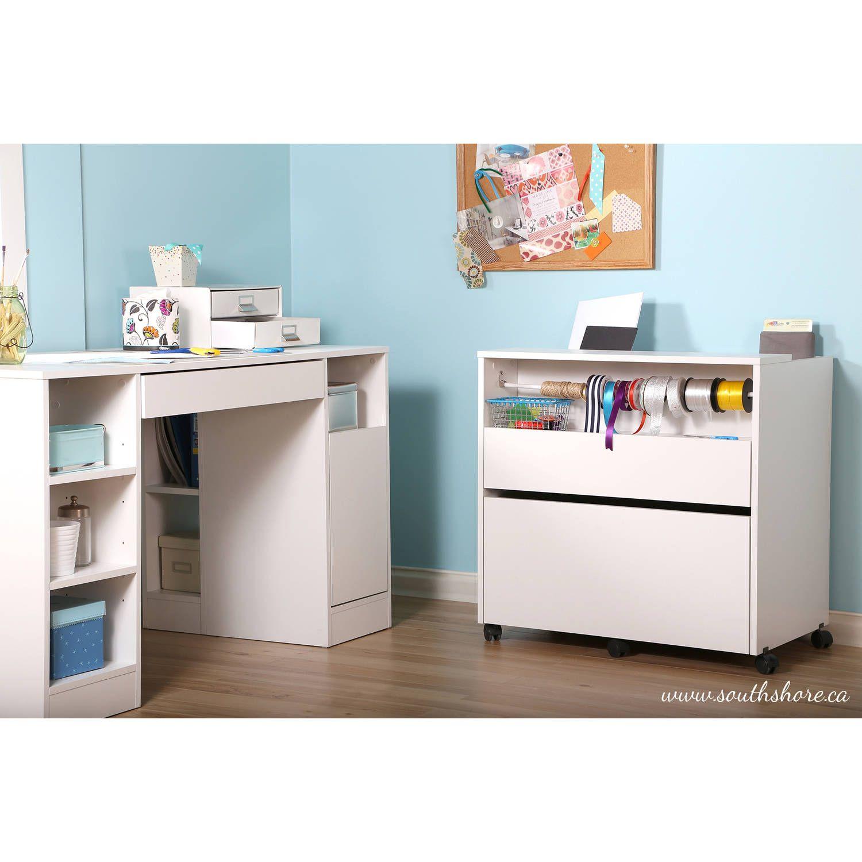 37+ Craft desk with storage walmart information
