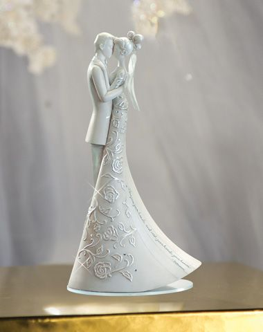 Wedding Topper First Dance Now Join Your Hands And With