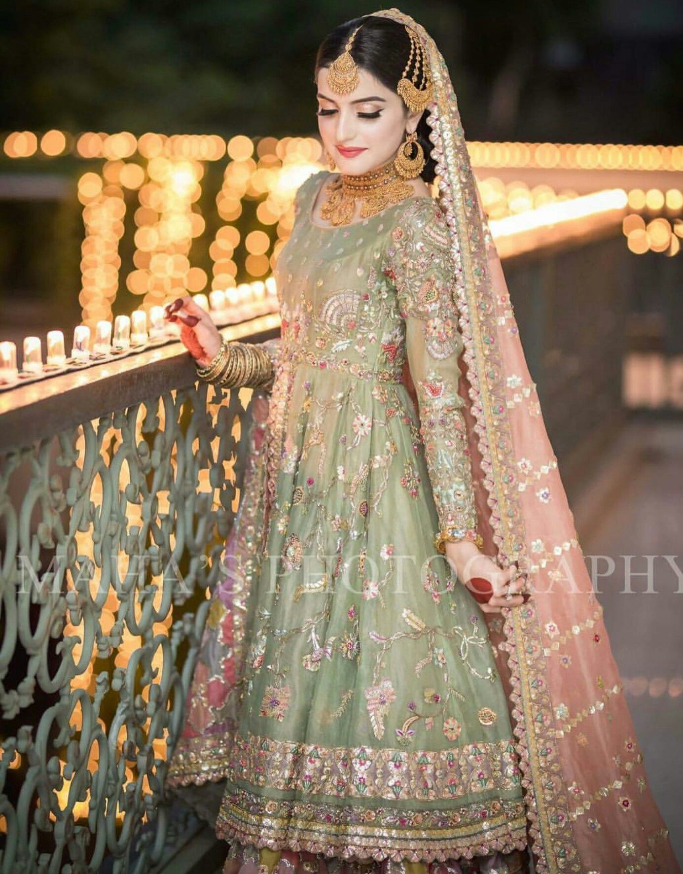 Pin by Ayesha 🐳 on DESI DOLL | Pinterest | Bridal dresses, Desi and ...