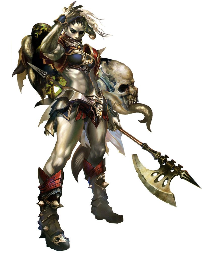 Female elf and orc mini story adult streaming