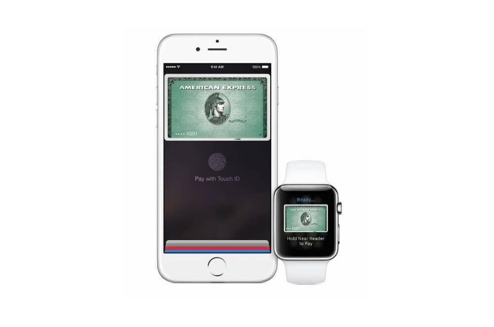Apple Pay to Launch in Singapore via American Express