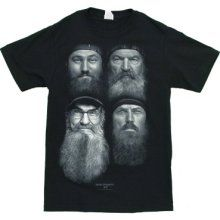 duck dynasty t shirts - Google Search