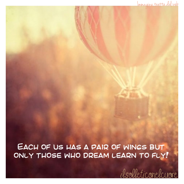 Each Of Us Has A Pair Of Wings But Only Those Who Dream Learn To Fly Quotes Frases De Sabiduria Frases Fotografia