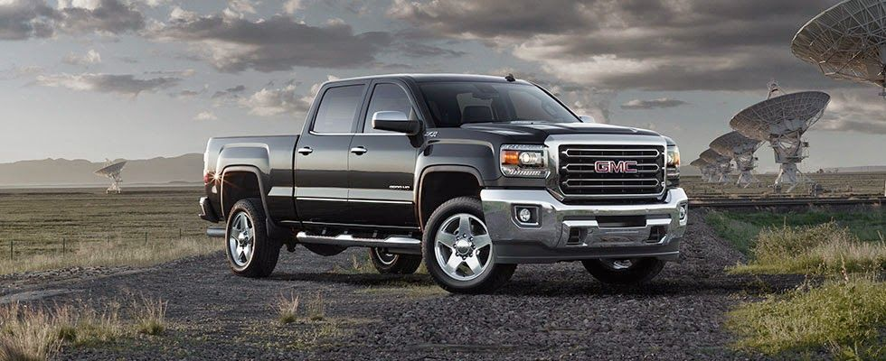Sierra Elevation Trademark Filed By General Motors Gmc Sierra