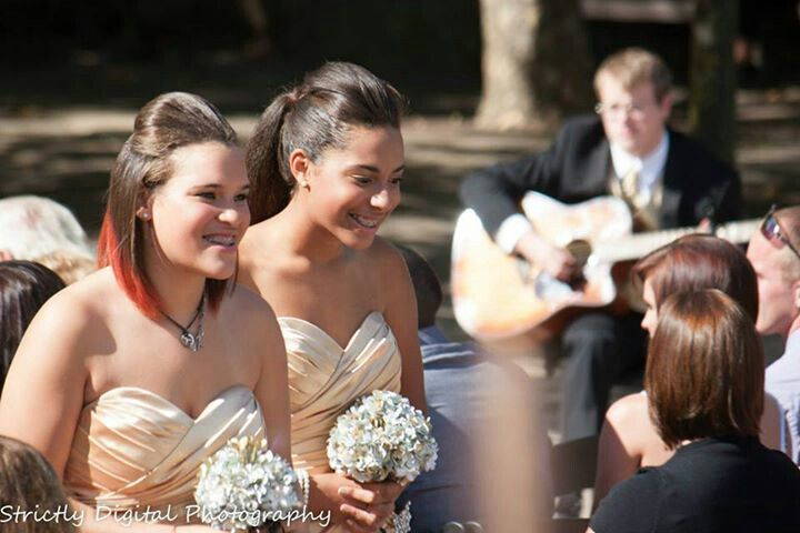 Have Live Music During Wedding Ceremony