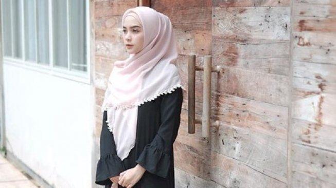 Tutorial Hijab Untuk Lebaran 2019 Edukasi Lif Co Id