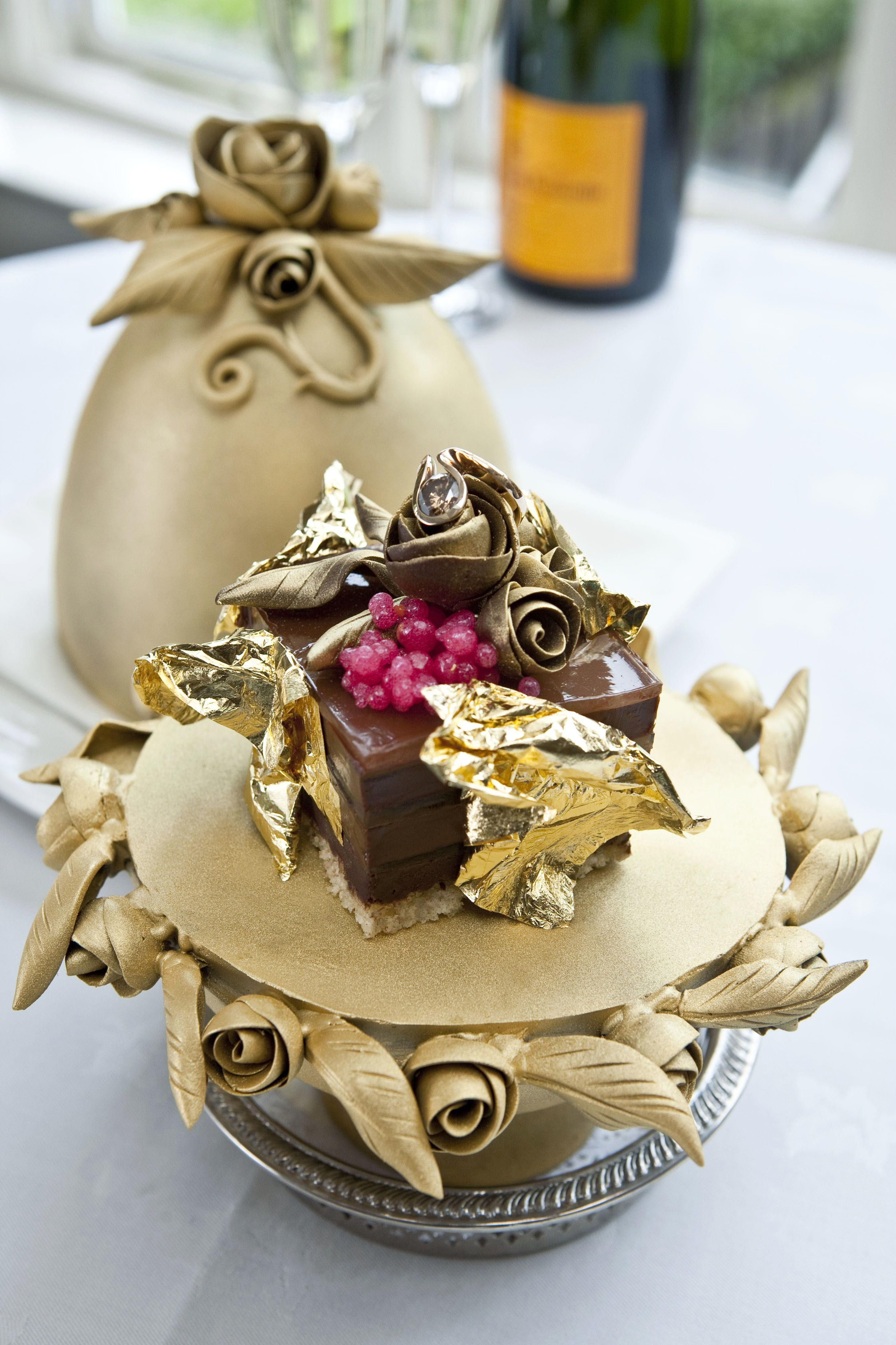 worlds most expensive chocolate | From Belgium, this company uses ...