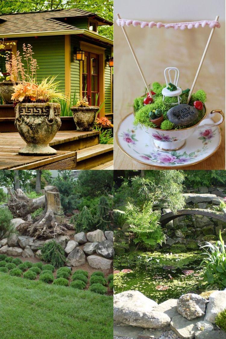 27 Super Coole Gartenideen Garten Gartenideen 092 Garten Ideen Garten Idee