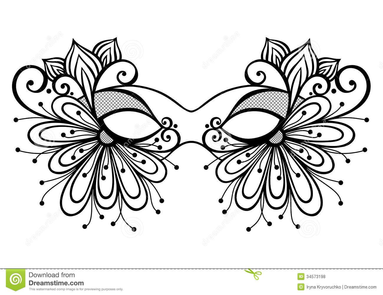 Masquerade Mask - Download From Over 28 Million High Quality Stock ...