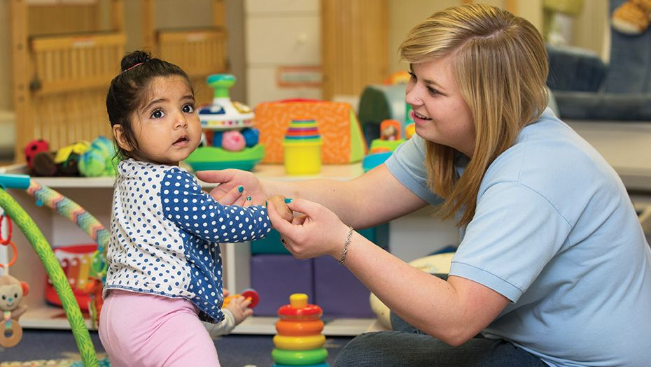 Day Childcare in Daly City, Burlingame, and San Mateo
