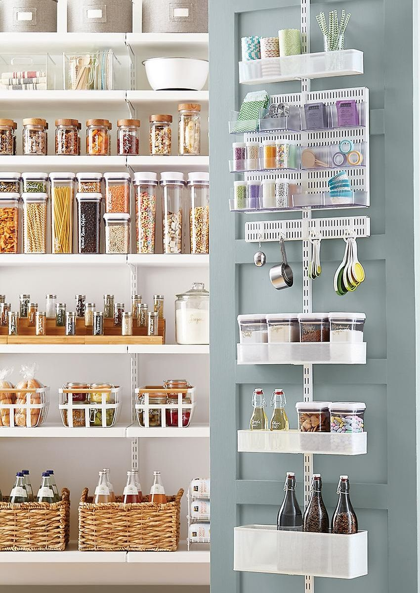 25 coolest pantry organizing ideas you should try now ...