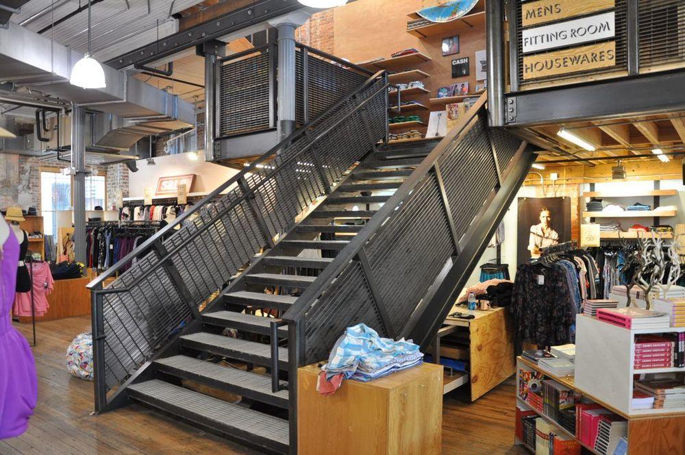 Interior Urban Outfitters Savannah Ga