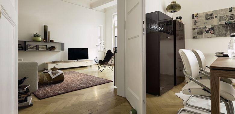 now! by hülsta Möbel: Wohnzimmer, Schlafzimmer, Esszimmer ...